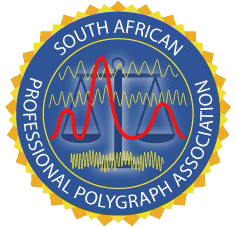 South AFrican Polygraph Association Logo - Polygraph Examiners